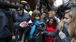 Women Open Up About Testifying At Ghomeshi