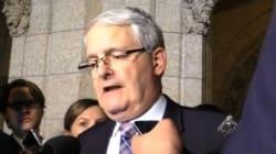 Air Canada: Ottawa dépose une loi modifiant les conditions pour l'entretien