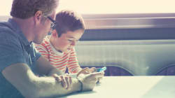 How Your Parenting Style Needs To Grow With Your