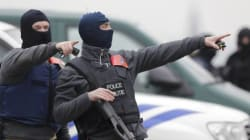 Belgique: quatre suspects accusés de terrorisme, deux autres suspects