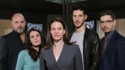 «Mensonges»: quatrième saison