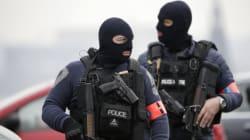 Six arrestations jeudi soir à Bruxelles en lien avec les