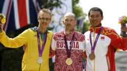 Aussie Walker Jared Tallent To Be Awarded Olympic Gold After London Winner
