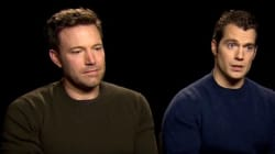 'Sad Affleck' Reacts To 'Batman v Superman' Reviews And It Is Pure