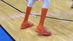 Les nouvelles baskets de Kevin Durant valent le
