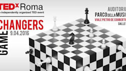 Ted Talks a Roma: Game Changers Take Center Stage at Rome's Auditorium on April