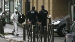Attentato sventato a Parigi: un arsenale nella casa del terrorista