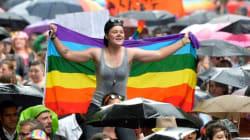 LGBT: le parcours des