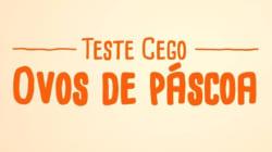 ASSISTA: Teste cego de ovos de