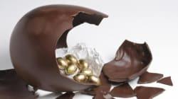 Uova, Pasqua, sorprese e