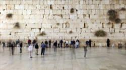 Jérusalem: la cité trois fois
