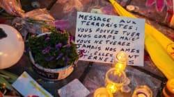 Attentats de Bruxelles: les photos touchantes des hommages