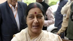India Trying To Secure The Release Of Indian Priest In Yemen, Says Sushma