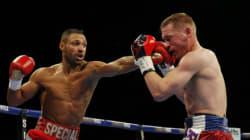 Boxe: Kevin Bizier s'incline en deux rounds en Angleterre