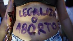 Legalizar o aborto é dar à mulher o direito de ser dona do próprio