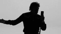 Johnny Hallyday en concert à Bruxelles, pour «rester vivant»