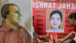 Headley Says He Told NIA About 'Ishrat Jahan Operation', Claims It Isn't There In His