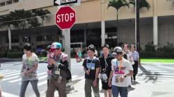 「私たちは忘れない」 被災地の方々を想ってハワイからの活動をお伝えします