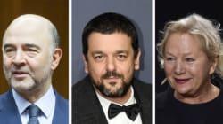 Moscovici, Sfar, Agnès B., ...: la promotion de Pâques de la légion