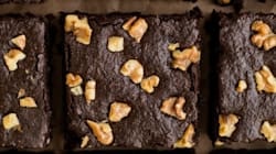 15 Healthy Brownie Recipes, Because Chocolate Is So
