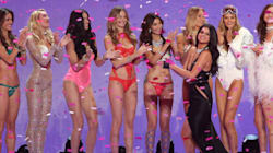 The Victoria's Secret 'What Is Sexy' List Is Out, And It's Pretty