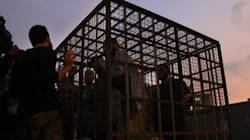 Syrians Describe Horrific Torture In Jails Run By Islamist
