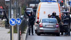 Attentat déjoué en France: un deuxième homme inculpé par la justice