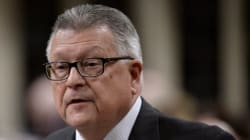 Goodale Defends Feds' Response To Quebec, Ontario Flood Relief