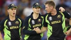 World Twenty20: Australia vs India