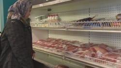 La demande pour la viande halal augmente à