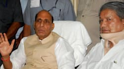 Congress To Move HC Against President's Rule In