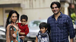 'We Have Taken A Break': Malaika Arora Khan And Arbaaz Khan Confirm They Have