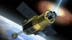 人工衛星ひとみ、宇宙空間で破損か 地上との通信が途絶える