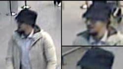 La police belge diffuse une vidéo du 3e suspect de l'attentat à l'aéroport de