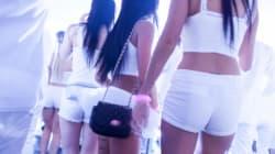 Styles de soirée: le Bal en Blanc renouvelé