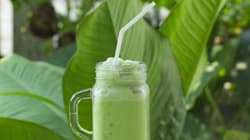 Drink Up The Health Benefits Of This Matcha Tea