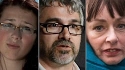 Rehtaeh Parsons' Dad Sums Up Crushing Reality Of Ghomeshi