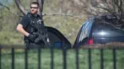 La police tire sur un homme armé au Capitole à