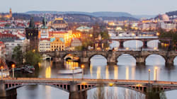 48 Hours In Prague: Czech Foodies Wake Up From Their