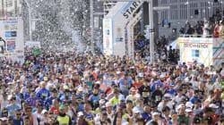 「東京マラソン」のゴール地点を変更へ