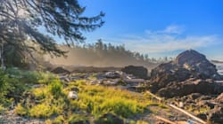 This Is B.C.'s Top Outdoor Spot To