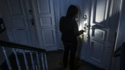 An Intruder Is In Your Home -- This Is How You Can Defend
