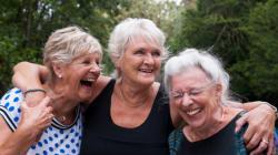 Le vieillissement de la population mondiale