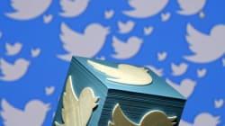 Twitter, l'amour, la