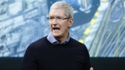 Apple CEO: Fake News 'Killing People's