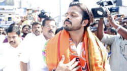 Thank You Sreesanth (And That Lotus In Your Hand), For These Hilarious