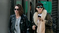 Kristen Stewart's Rumoured Girlfriend Says She's 'Very In Love And Very