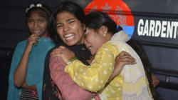 Photos From Pakistan Show The Tragic Aftermath Of Deadly Lahore