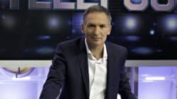 Grégoire Margotton va remplacer Christian Jeanpierre sur TF1, selon