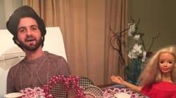 Il regrette le cadeau qu'il a fait à sa mère (et on comprend